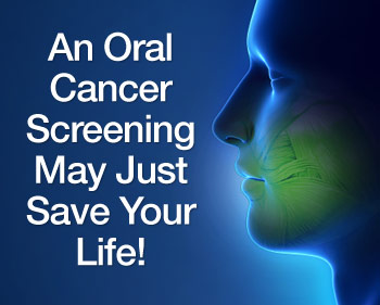 Dental Oral Cancer Screening in Albuquerque