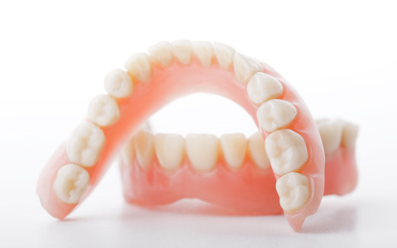 Best Way To Care For Your Removable Dentures
