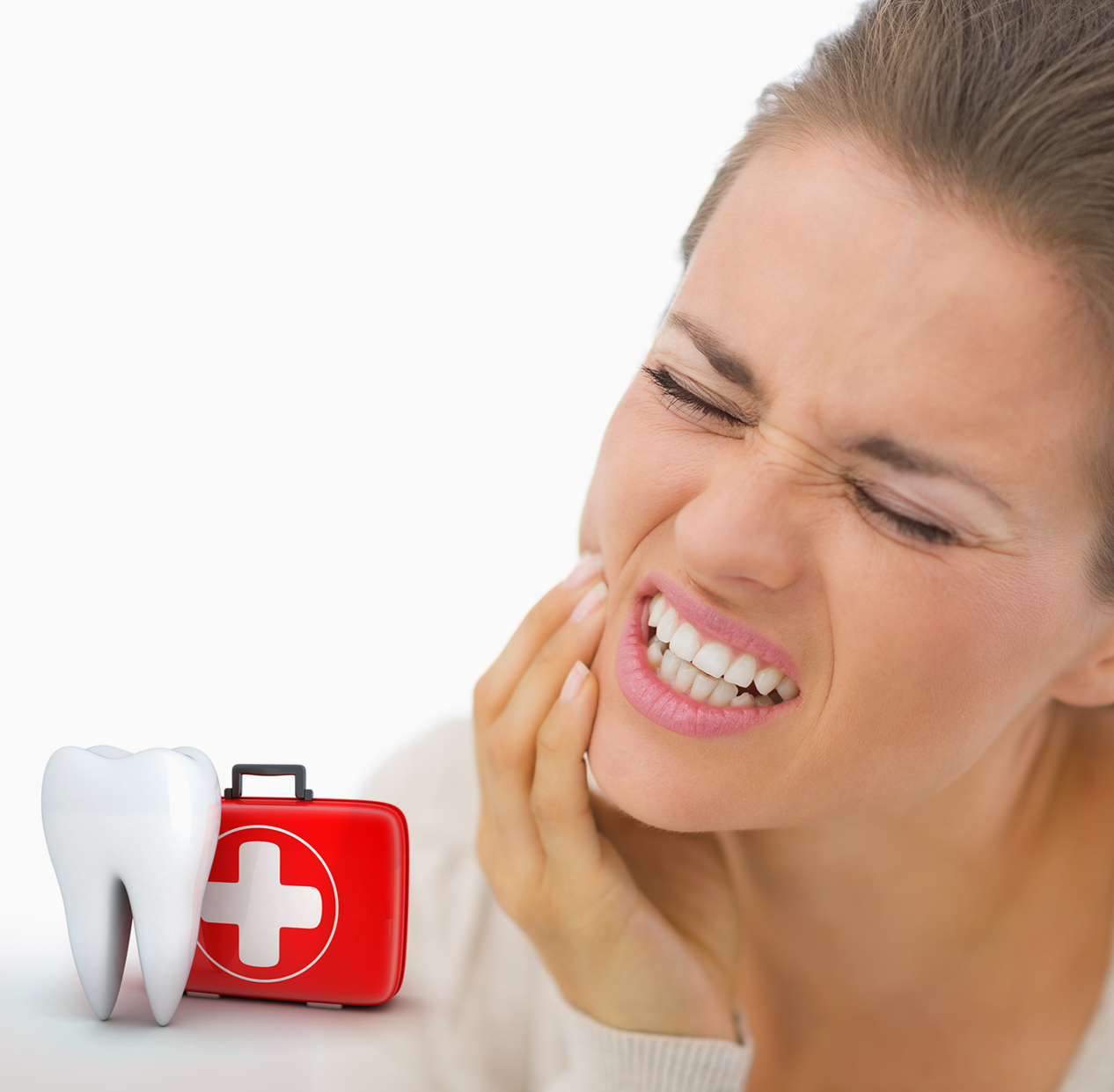 Have You Ever Experienced A Dental Emergency?