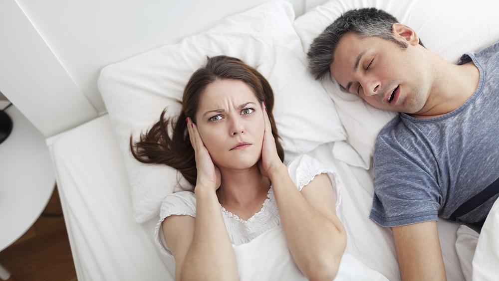 Don't Ignore Life-threatening Sleep Apnea
