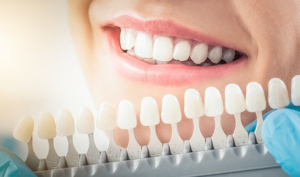Cosmetic Dentist at Riverside CA
